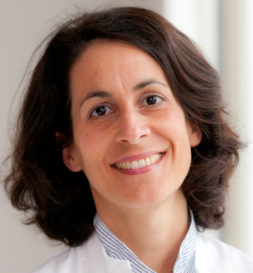 Annice Heratizadeh Health Companion