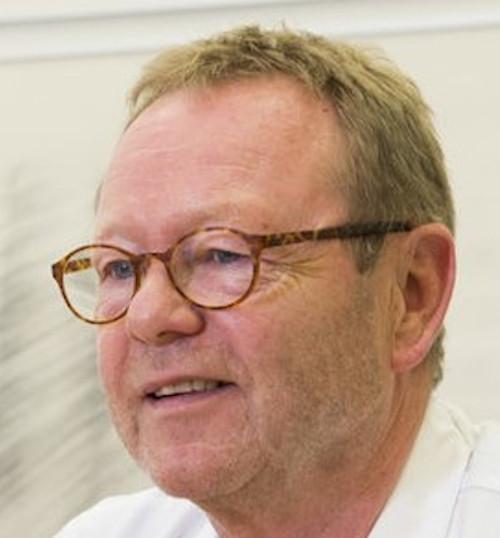 Prof. Dr. med. Werner Rettwitz-Volk