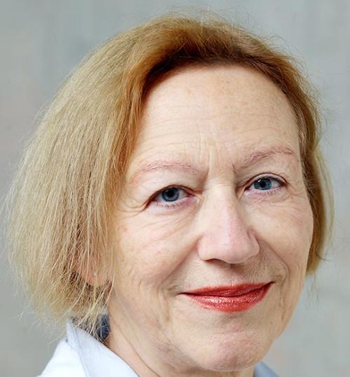 PD Dr. med. Doris Staab